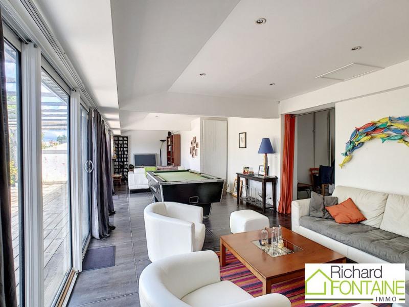 Vente de prestige maison / villa Cesson sevigne 812475€ - Photo 3