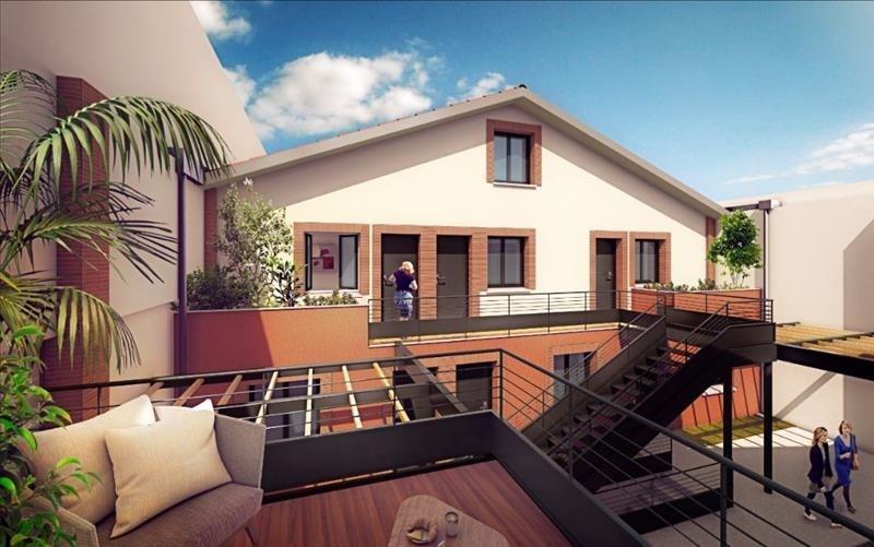 Vente appartement Toulouse 340000€ - Photo 6