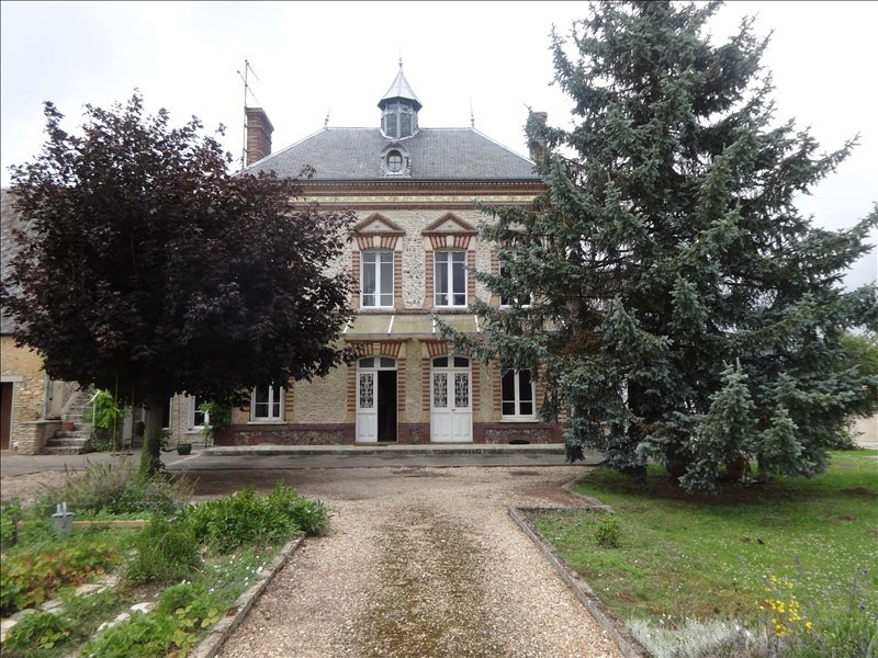 Sale house / villa Pacy sur eure 440 000€ - Picture 1