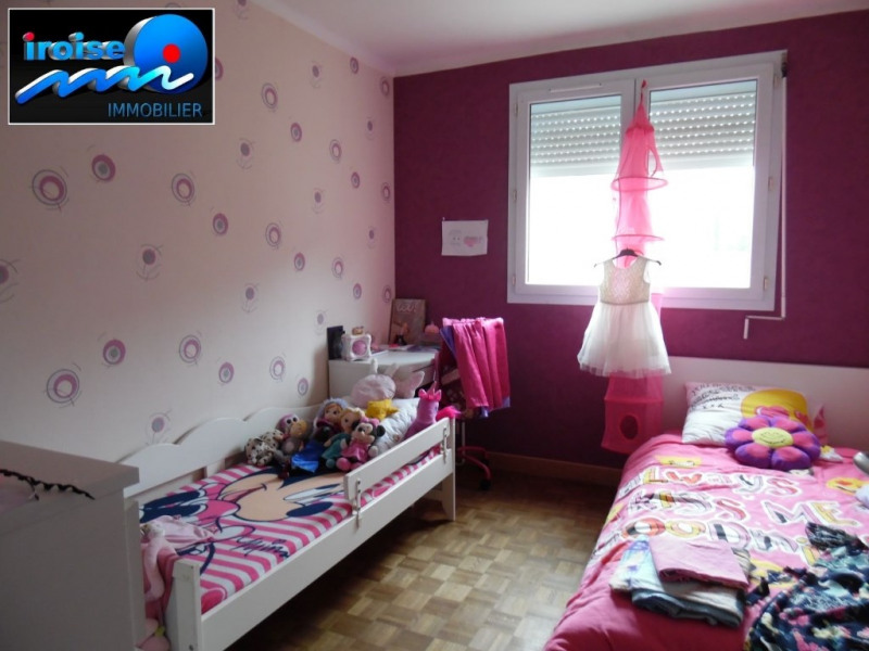 Sale apartment Brest 93 400€ - Picture 4