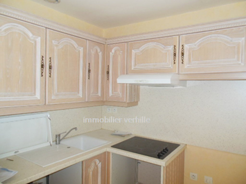 Sale apartment Lille 118000€ - Picture 3