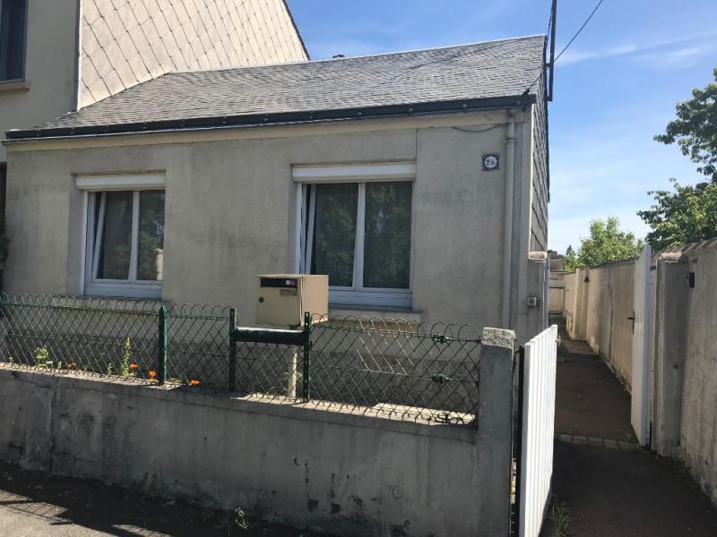 Sale house / villa La roche sur yon 128000€ - Picture 1