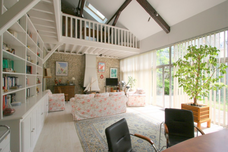Deluxe sale house / villa Fontainebleau 1249000€ - Picture 9