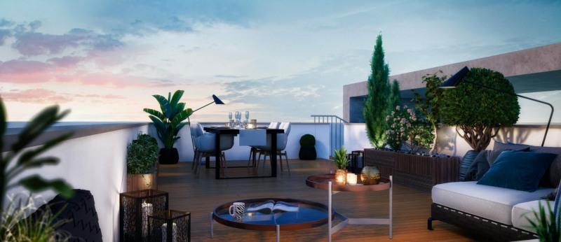 Sale house / villa Châtenay-malabry 423000€ - Picture 3