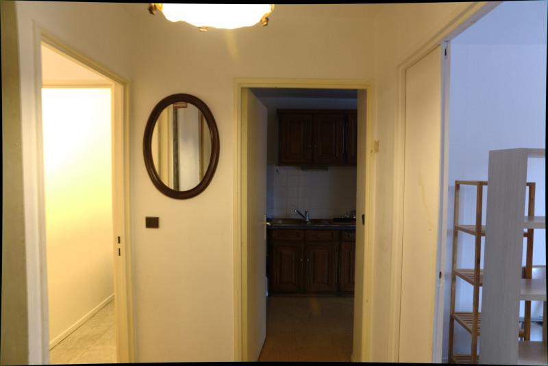 Vente appartement Paris 13ème 605000€ - Photo 5