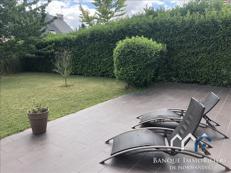 Sale house / villa Caen 249900€ - Picture 5