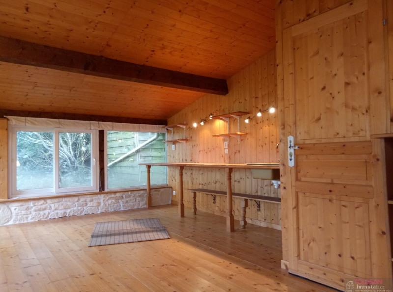 Venta  casa Villefranche de lauragais 265000€ - Fotografía 8
