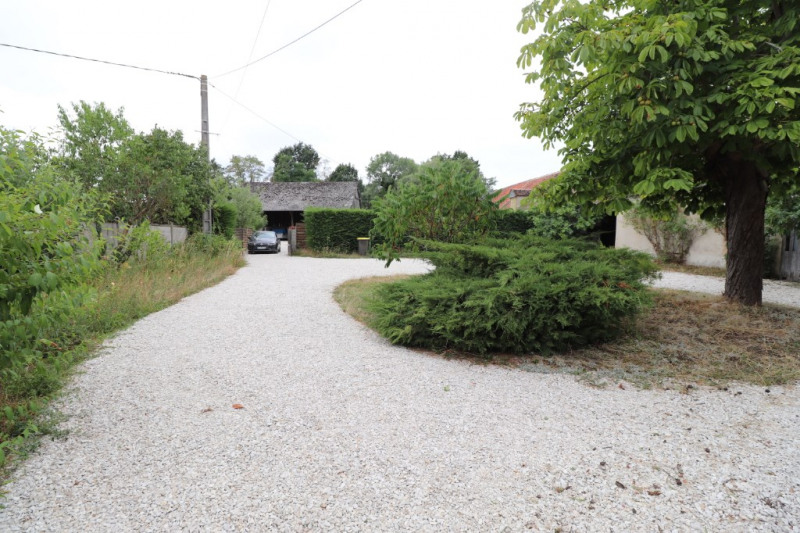 Vente maison / villa Saint maurice sur fessard 133125€ - Photo 2