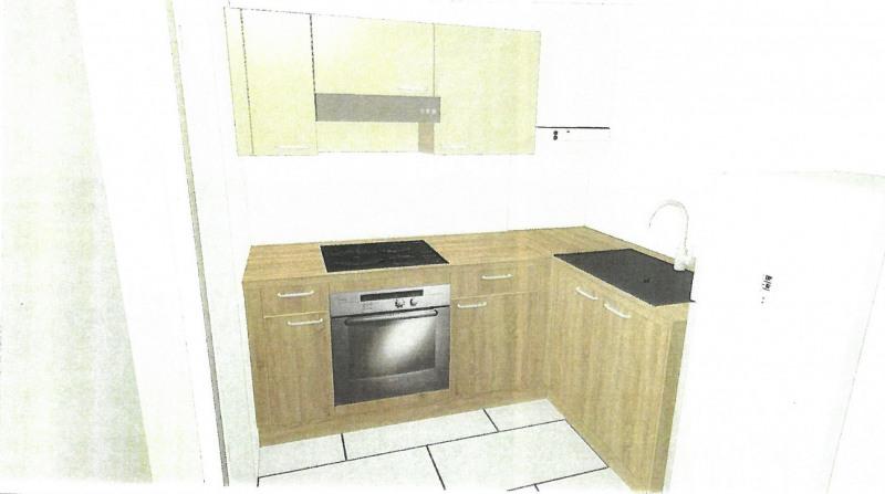 Location appartement Fréjus 710€ CC - Photo 6