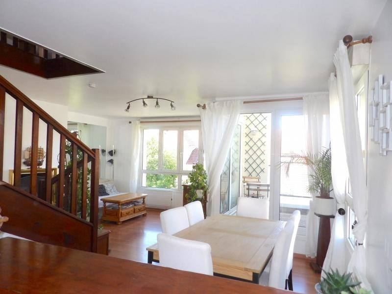 Vente appartement Noisy le grand 299 000€ - Photo 1