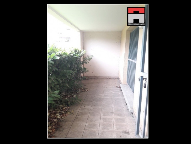 Sale apartment Toulouse 235 400€ - Picture 1