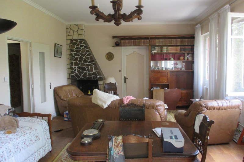 Vente maison / villa Roullet-saint-estèphe 163710€ - Photo 8