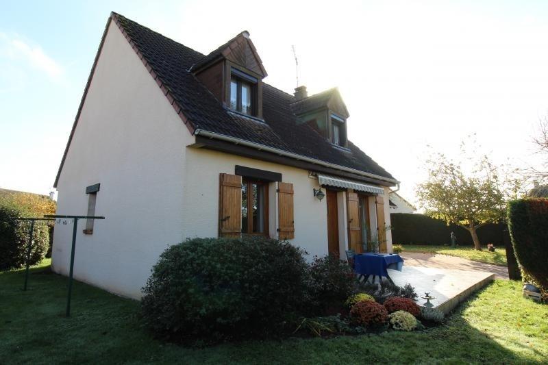 Vente maison / villa Evreux 168400€ - Photo 2