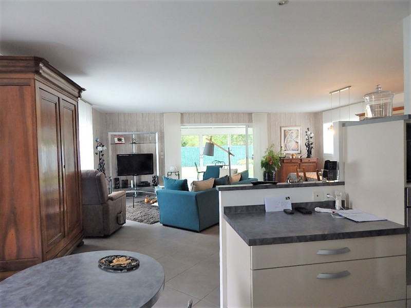 Vente maison / villa Medis 344500€ - Photo 3