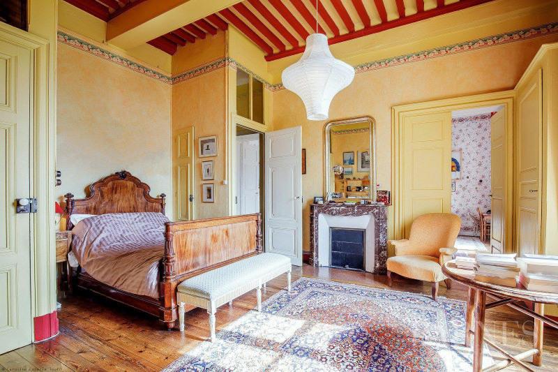 Vente de prestige château Fleurie 1198000€ - Photo 4
