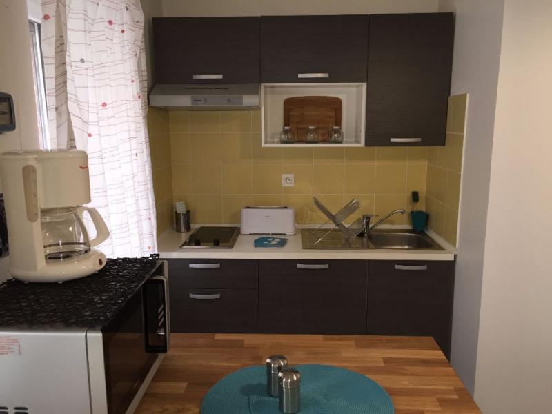 Rental apartment Blagnac 570€ CC - Picture 6