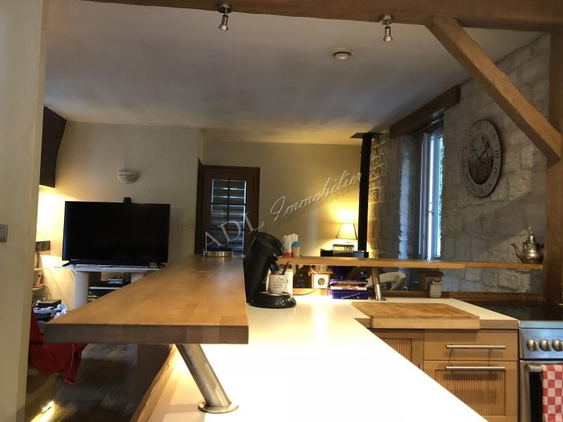 Sale apartment Chantilly 215000€ - Picture 4