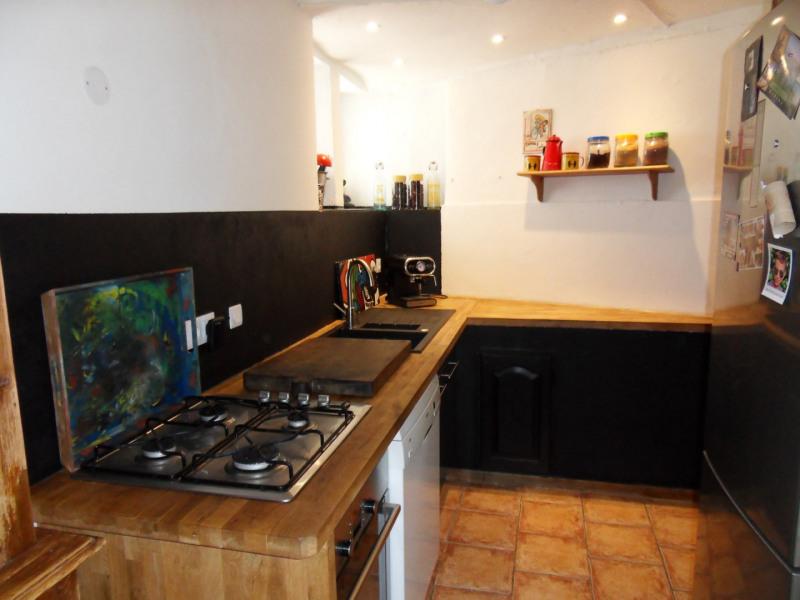 Sale house / villa Bedarrides 147000€ - Picture 3
