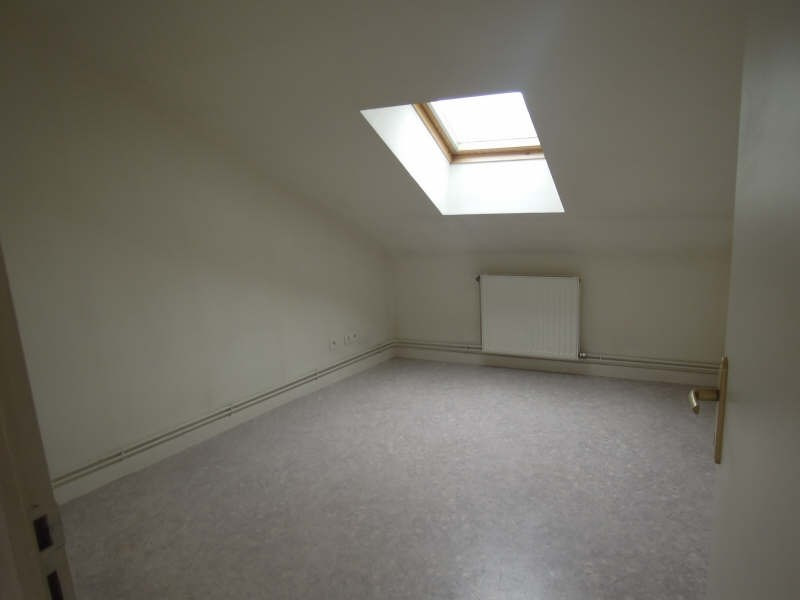 Rental apartment Crepy en valois 635€ CC - Picture 3