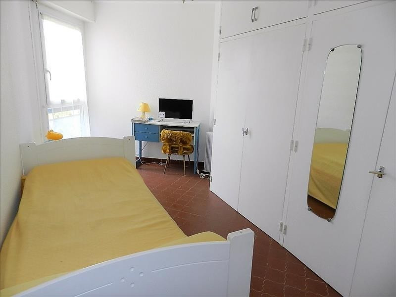 Vente appartement La grande motte 229000€ - Photo 5