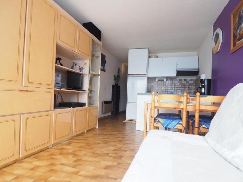 Vente appartement Le grau du roi 73000€ - Photo 3
