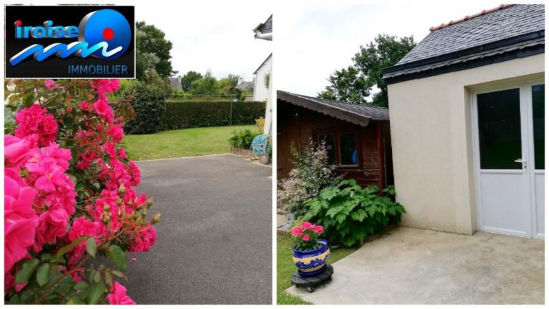 Deluxe sale house / villa Plougonvelin 434000€ - Picture 4