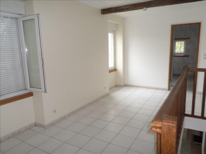 Location maison / villa Chasseneuil du poitou 600€ CC - Photo 10