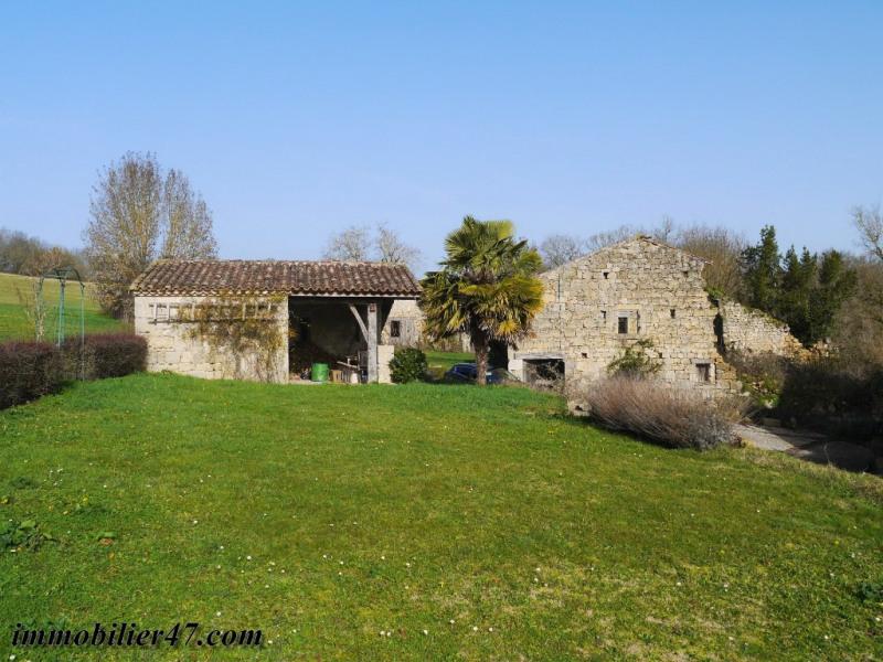 Vente maison / villa Prayssas 445000€ - Photo 14