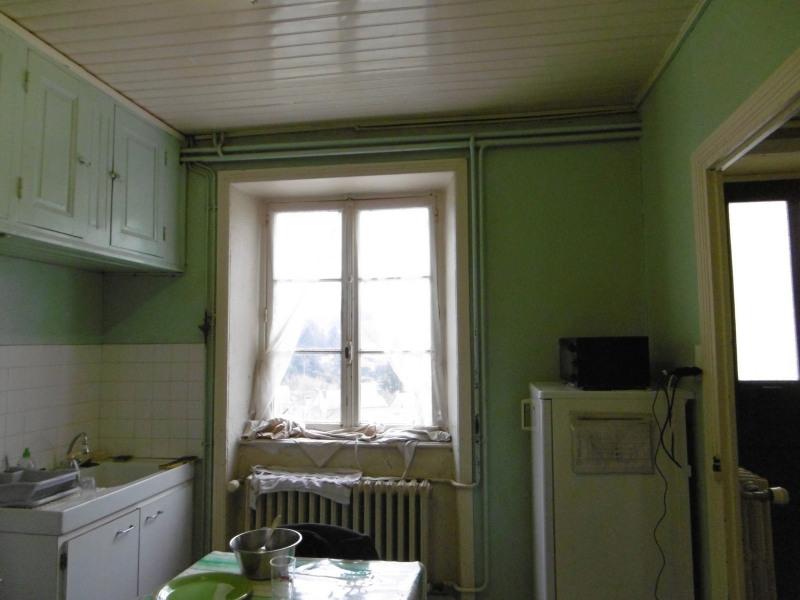 Vente maison / villa Mazet st voy 112000€ - Photo 10