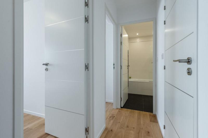 Verkoop van prestige  appartement Nice 690000€ - Foto 10