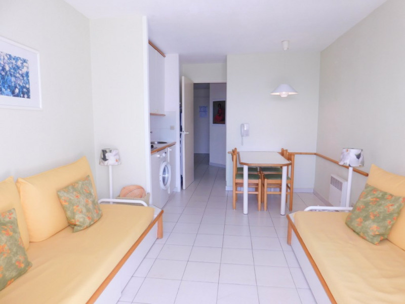 Produit d'investissement appartement Grimaud 142000€ - Photo 3