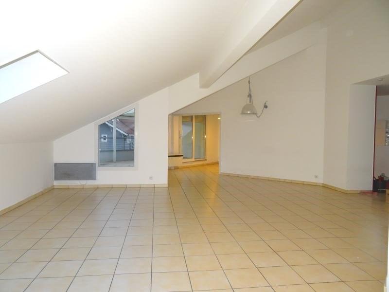 Vente de prestige appartement Collonges sous saleve 678000€ - Photo 2