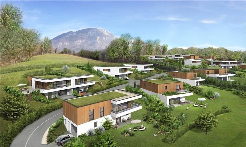 Vendita casa Pugny chatenod 491000€ - Fotografia 2