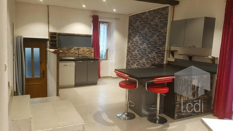 Vente maison / villa Châteauneuf-du-rhône 176000€ - Photo 1