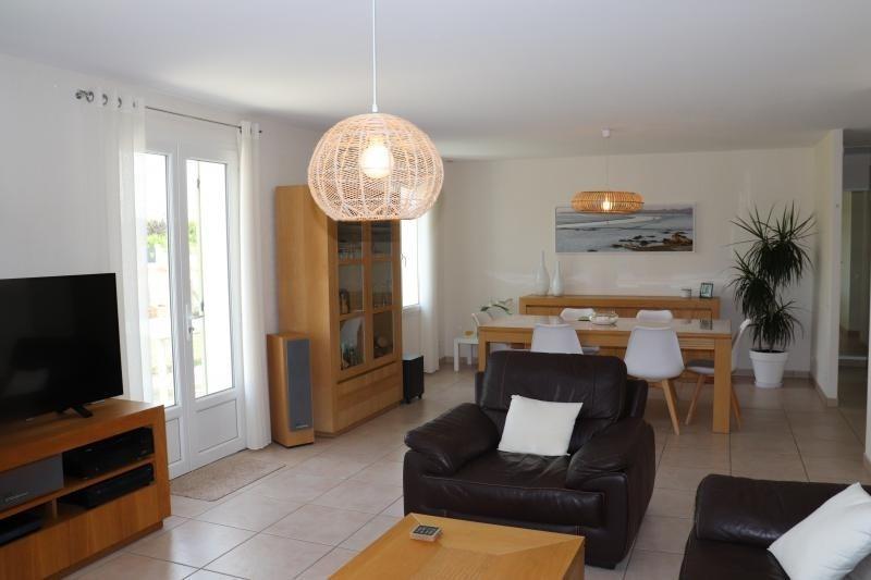 Vente maison / villa Voue 165000€ - Photo 3