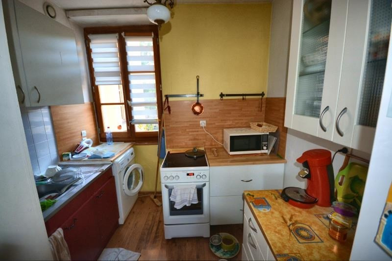 Sale apartment St chef 87 000€ - Picture 3