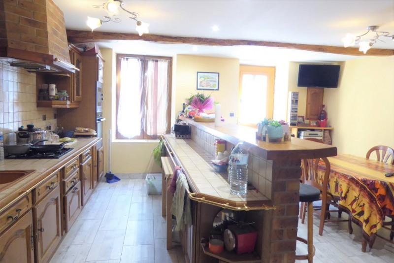 Vente maison / villa La verpilliere 234500€ - Photo 15