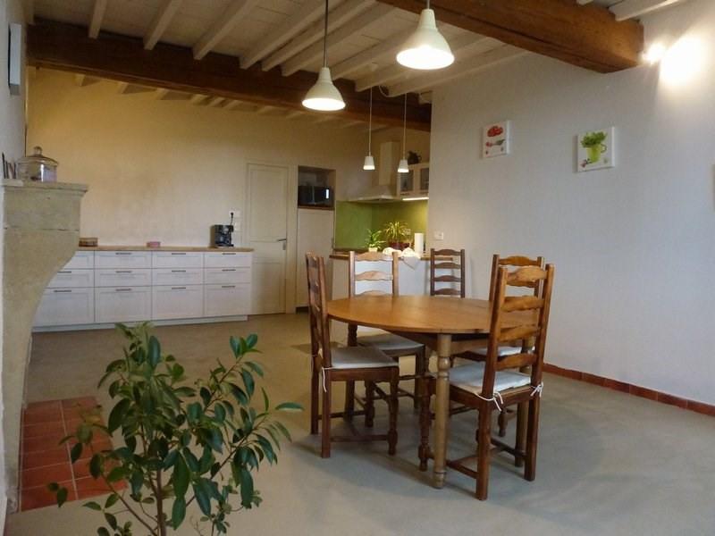 Sale house / villa Beaurepaire 305000€ - Picture 5