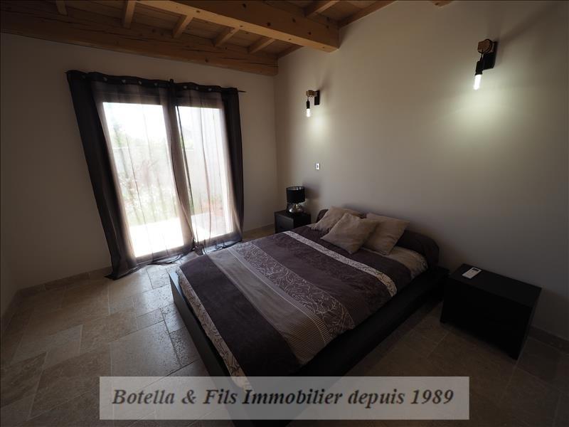 Verkoop van prestige  huis Uzes 399000€ - Foto 12