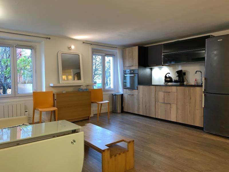 Sale apartment Paris 19ème 499000€ - Picture 1