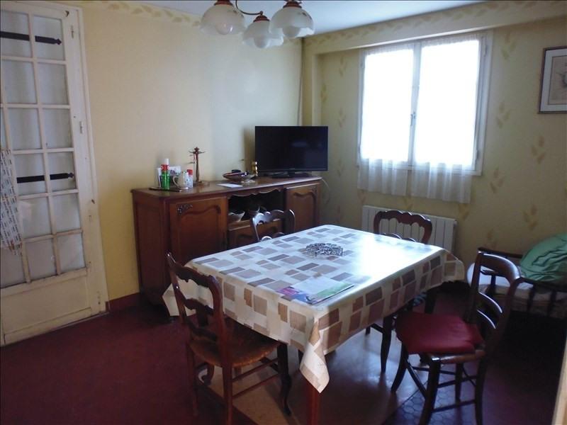 Sale house / villa Poitiers 100000€ - Picture 6