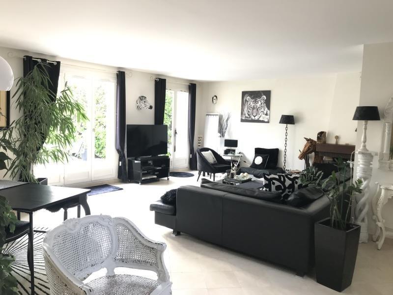 Vente maison / villa Villepreux 545000€ - Photo 3