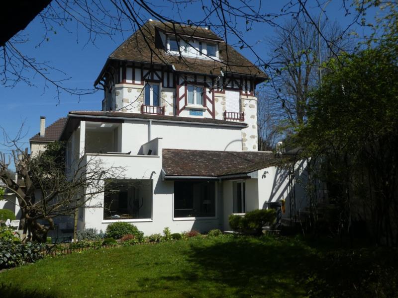 Vente de prestige maison / villa Chennevières-sur-marne 1095000€ - Photo 8