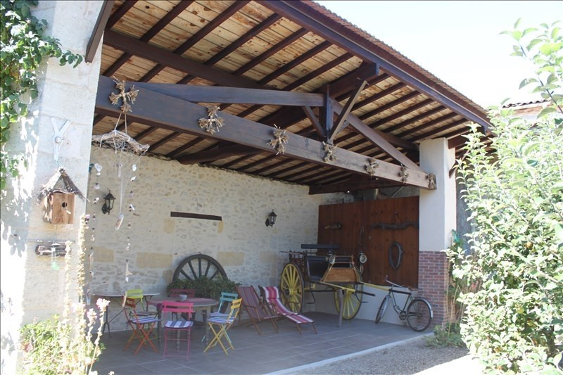 Sale house / villa Langon 316 900€ - Picture 2