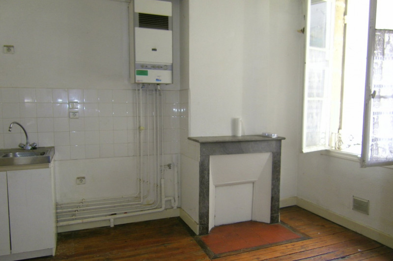Rental apartment Agen 300€ +CH - Picture 1