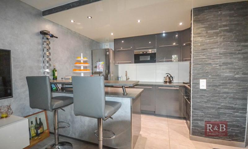 Vente appartement Villepreux 278000€ - Photo 6