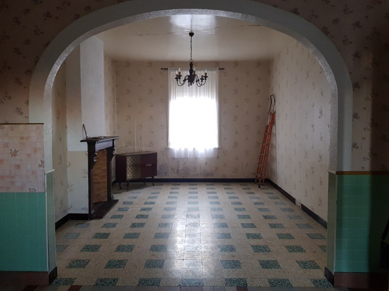 Vente maison / villa Arques 125 760€ - Photo 1