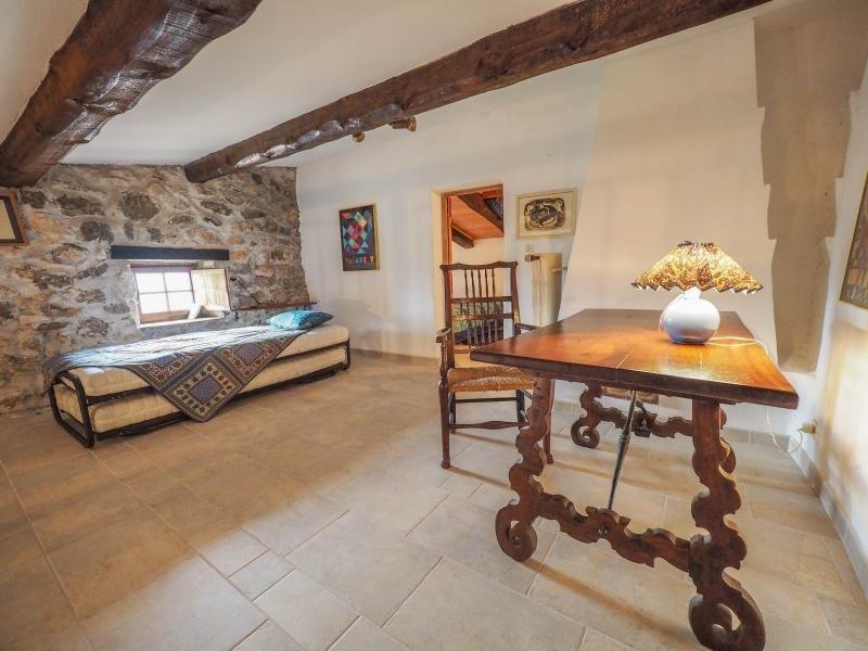 Verkoop van prestige  huis Uzes 400000€ - Foto 5