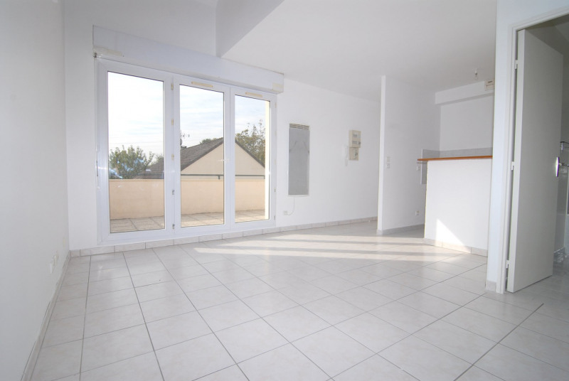 Rental apartment Longpont-sur-orge 870€ CC - Picture 1