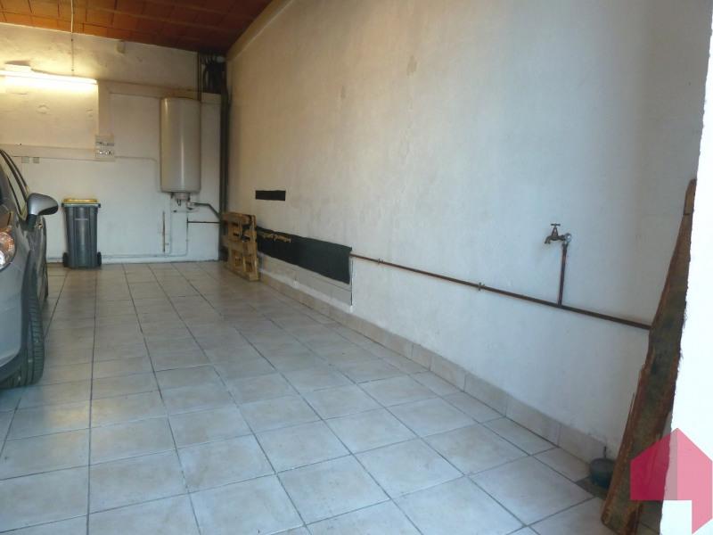 Rental house / villa Caraman 590€ CC - Picture 8